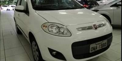 Fiat palio 1.0 mpi attractive 8v flex 4p manual wm