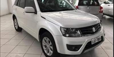 Suzuki grand vitara 2.0 4x2 16v gasolina 4p automa